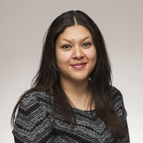 Berenice Gonzalez