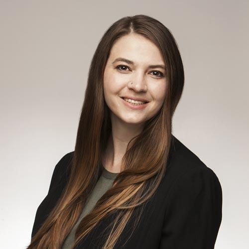 Megan Bodily