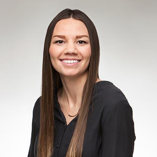 Shannon Hafford