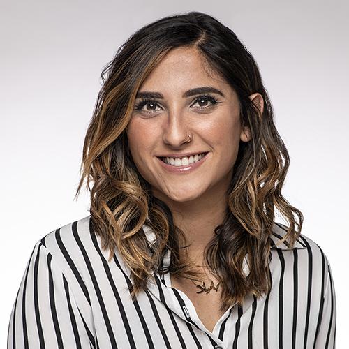 Pamela El Gergi
